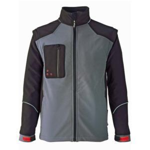Veste Soft Shell 2 - 1